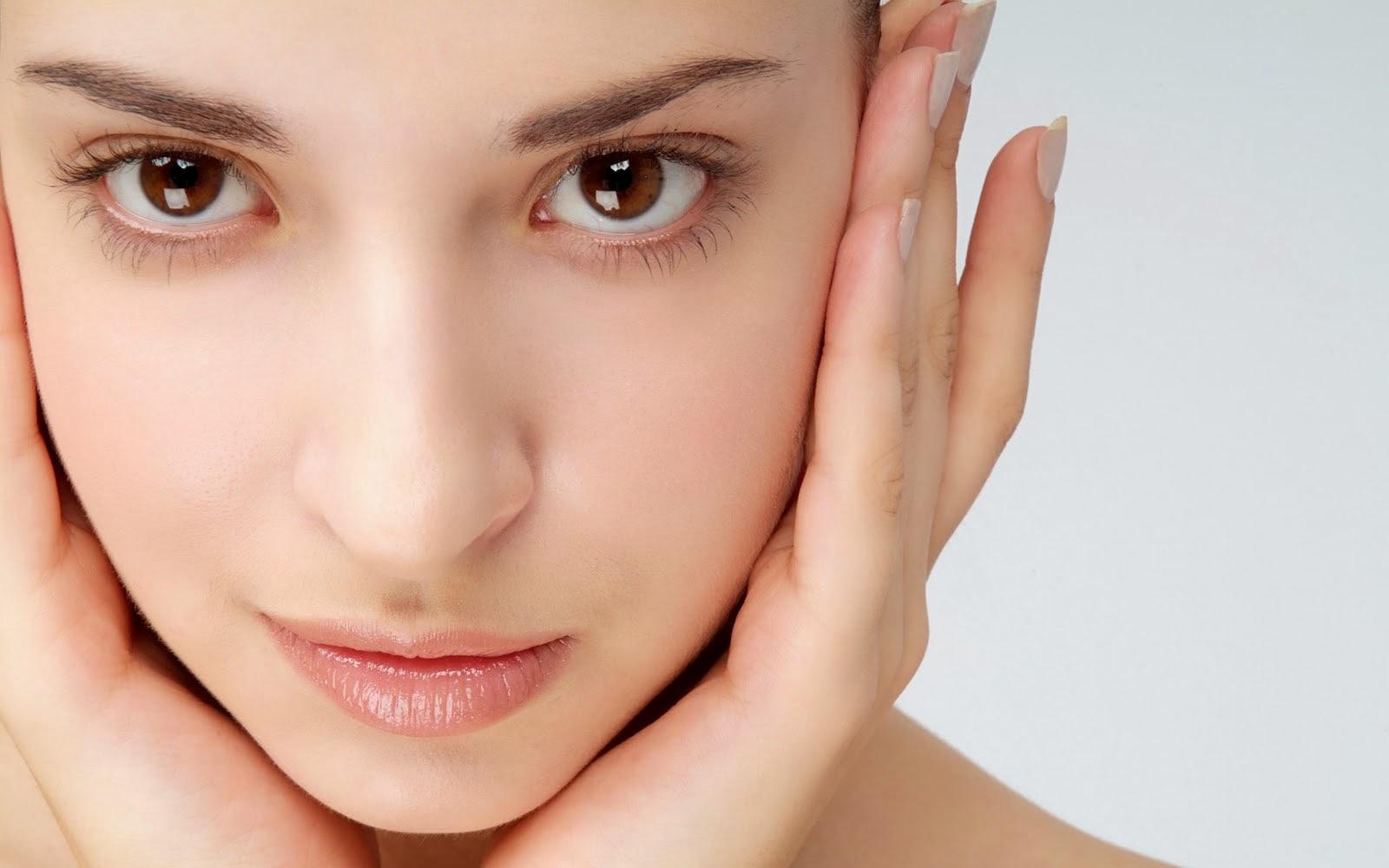 vitamina c pele macia