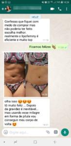 colágeno hidrolisado em cápsula lipo feminy comentários whatsapp